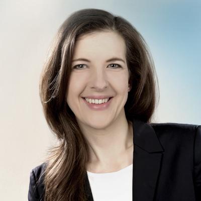Michaela Gröbel - Kontakt für für die Bibliotheksverwaltung - Lösung von GLOMAS Deutschland