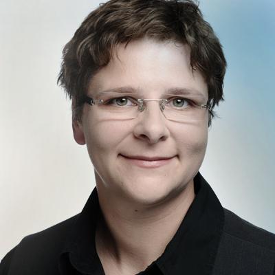 Suasanne Gruhl - Kontakt für Fragen zur Parlamentsdokumentation