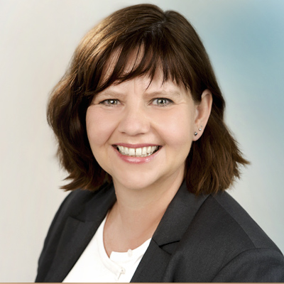 Veronika Pfahl - Kontakt für Fragen zu den GLOMAS-Anwendungen